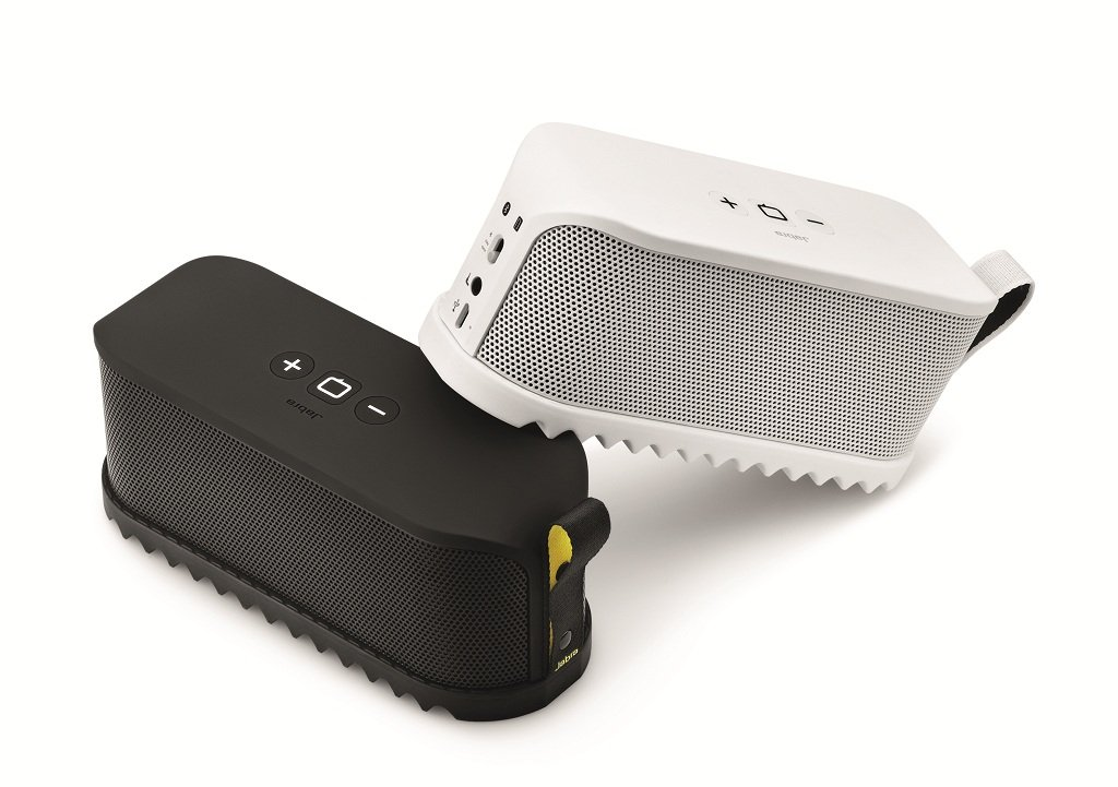 how to connect to jabra bluetooth speaker