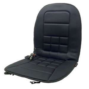 12-Volt Heated Seat Cushion with 2-way temperature controller