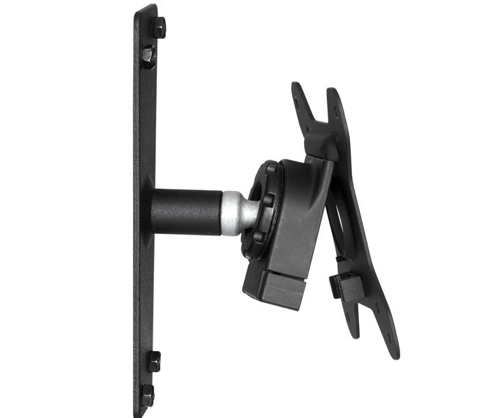 SD-WD Flat Screen Mount quick release large image