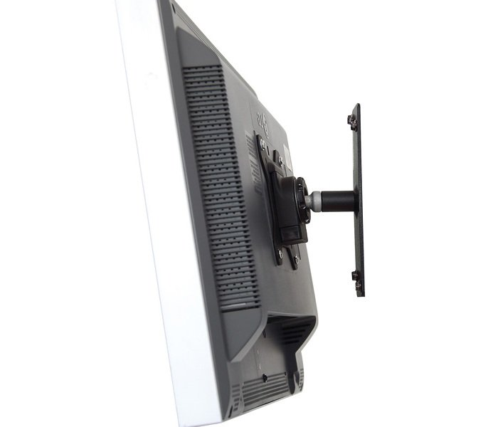 Life style image of SD-WD Flat Screen Mount