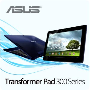 ASUS Transformer Pad TF300 Series