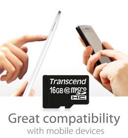 Transcend Maximize Mobile Potential