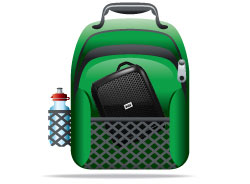 WD Nomad Rugged Case - you can take it with you.