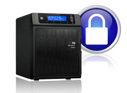 WD Sentinel - Data protection