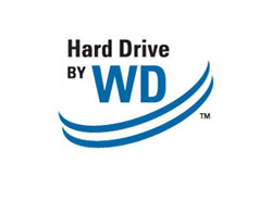 Hard Drive by WD