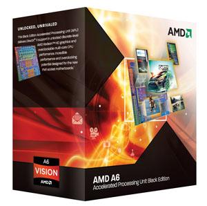 AMD A8 Series APU