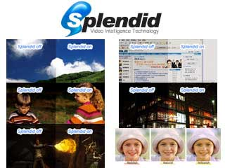 Intelligent Image Enhancement with ASUS Splendid Video Intelligence Technology