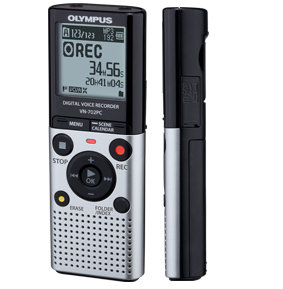 VN-702 Digital Recorder
