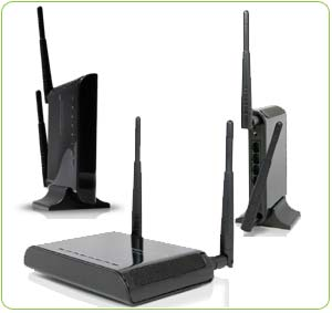 Amped Wireless SR300