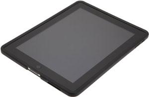 Coque de protection AmazonBasics pour iPad