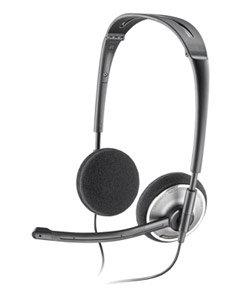 Plantronics Audio 478 USB Tiro Stereo Headset produtos