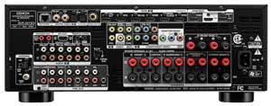 AVR-3313CI IN-Command AV Receiver Product Shot