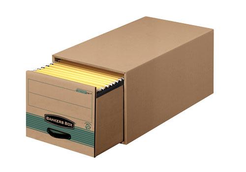 Bankers Box Stor Drawer Steel Plus Storage Drawers