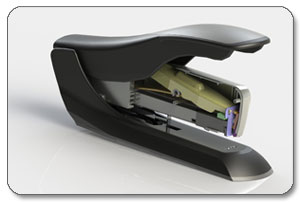 PaperPro EvoLX Stapler Product Shot