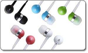 Creative's EP-630 In-Ear Headphones