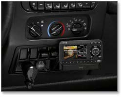 XM Xpress RCi Product Shot