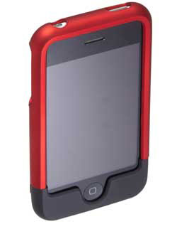 Shell-Case for iPhone