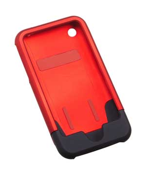 Shell-Case for iPhone - Installation