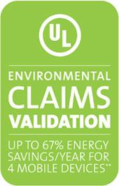 UL Certification badge
