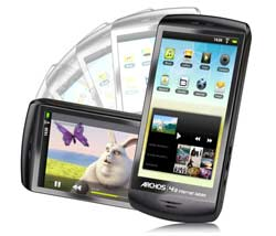 c26 B00422SH20 1 s Archos 5 32 GB Internet Tablet with Android