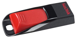 Cruzer Edge USB flash drive