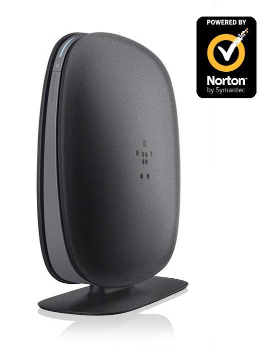 Belkin N300 Wireless N Router (Latest Generation)