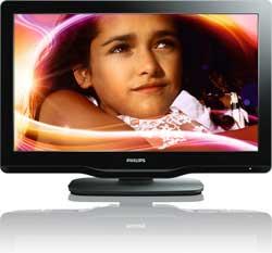 Philips 32PFL3506/F7 32-inch 720p LCD HDTV Product Shot