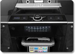 Altec Lansing MIX Digital Boombox Speaker System