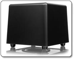 Boston Acoustics TVee Model 25 Product Shot