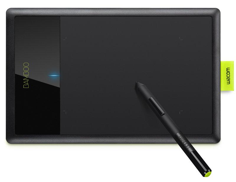 tecnologia tablet wacom bamboo taringa. Black Bedroom Furniture Sets. Home Design Ideas