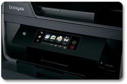 Lexmark Pro915 All-in-One Product Shot