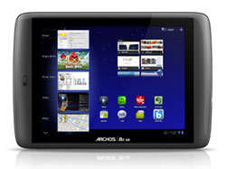 ARCHOS 80 G9 Turbo 16 GB Product Shot