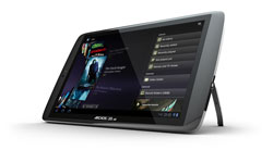 ARCHOS 101 G9 Turbo 16GB Product Shot