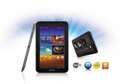 c26 B005N130Y4 1 s + Samsung Galaxy Tab 7.0 Plus 32GB (Dual Core, Universal Remote, WiFi) Get Rabate
