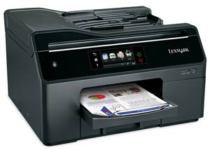 Lexmark OfficeEdge Pro5500 Product Shot