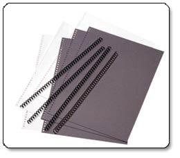 Fellowes Twist and Bind Machine-Free Binding Kit[w2] Product Shot