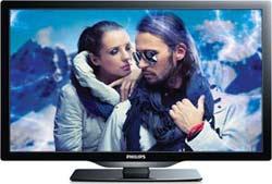 4907 Smart HDTVs