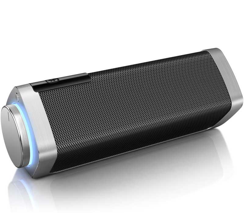 Amazon.com: Philips ShoqBox SB7300 Bluetooth Portable