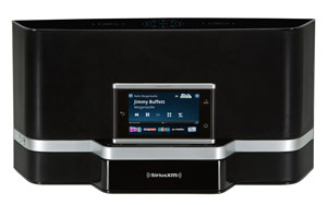 Sirius Portable Speaker Product Shot