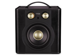 TDK V513 Wireless Sound Cube Product Shot