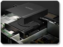 Denon DBT-3313UDCI Universal Audio/Video Player Product Shot