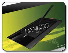 Bàn vẽ Wacom Bamboo Pen Tablet