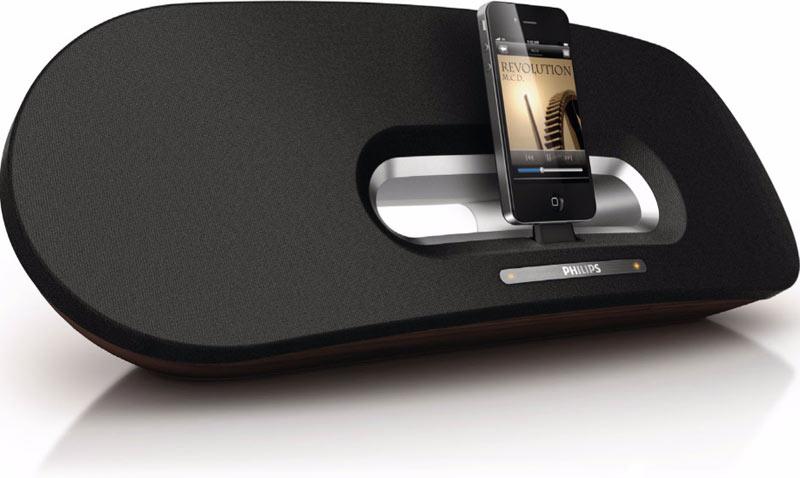 Amazon.com: Philips Fidelio Primo Docking Speaker DS9 for ...
