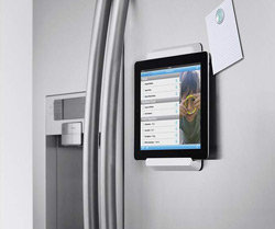 Belkin Fridge Mount for Tablets Product Shot