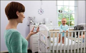 WeMo Baby Product Shot