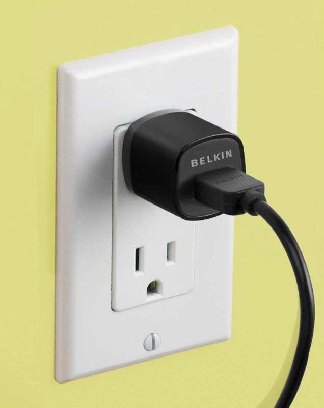 Amazon Com Belkin Usb Charging Kit With Wall Charger And