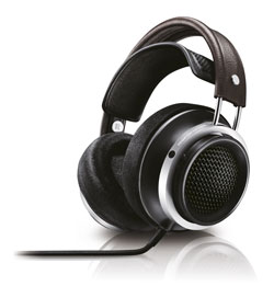 Philips Fidelio X1 Headphones Product Shot