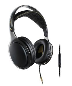 Philips O'Neill Stretch (fone de ouvido preto) SHO9565BK/28 Fotografia do produto