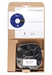 Amazon.com: Belkin F9K1106 Dual Band Range Extender