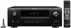 Denon AVR-2112CI 7.1-Channel Integrated Network A/V Receiver